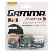 Overgrip Gamma Combat  X3