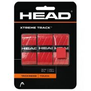Overgrip Head  Xtreme Track - Vermelho