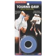 Overgrip Unique Tourna Grip Tour Com 3 Unidades - Azul
