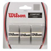 Overgrip Wilson Pro Comfort Cinza
