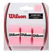 Overgrip Wilson Pro Comfort Rosa