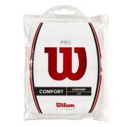 Overgrip Wilson Pro Comfort x12 - Branco