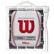 Overgrip Wilson Pro Sensation x12 - Preto
