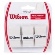 Overgrip Wilson Pro Soft - Branco