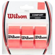 Overgrip Wilson Pro Soft - Laranja