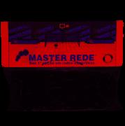 Par Rede de Basquete Fio 4mm Tipo Chuá Seda - Master Rede