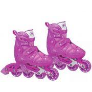 Patins Infantil  Roller Derby Sizing Ajustável