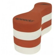 Pullbuoy Classic Speedo - Vermelho/Branco