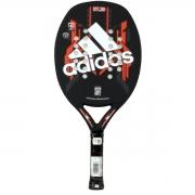 Raquete de Beach Tennis Adidas BT 2.0 - Vermelha