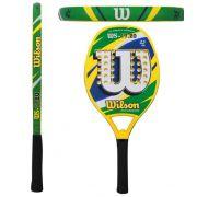 Raquete de Beach tennis Wilson 17.20