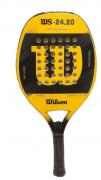 Raquete de Beach tennis Wilson 24.20