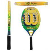 Raquete de Beach tennis Wilson 5.21