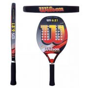 Raquete de Beach tennis Wilson 6.21