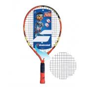 Raquete de Tenis Babolat Ballfighter 21 - Preto/Laranja