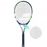 Raquete de Tênis Babolat Boost Drive Azul - Encordoada