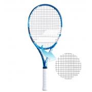 Raquete de Tênis Babolat Drive Junior 25  Masculino - Encordoada