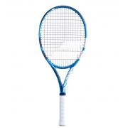 Raquete de Tênis Babolat EVO Drive - Azul/Branco