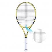 Raquete de Tenis Babolat Pure Aero Junior 26 - 2021