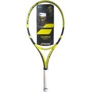 Raquete de Tênis Babolat Pure Aero Lite Edicão Limitada 270g + Corda Grátis