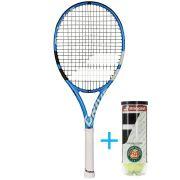 Raquete de Tênis Babolat Pure Drive Lite + Bola
