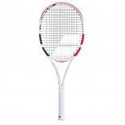 Raquete de Tênis Babolat Pure Strike 16x19 New 2020 + Brinde Bola e Corda