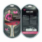 Raquete de tenis de Mesa Butterfly Addoy 3000 New  2020- Chiang Hung (Chieh)