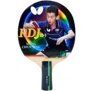 Raquete de tenis de Mesa Butterfly RDJ CS-1 - Wong Chun Ting
