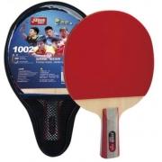 Raquete de tenis de Mesa Dhs 1006 + Raqueteira