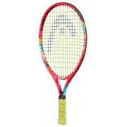 Raquete de Tênis Head Júnior Novak 19 - Laranja