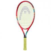 Raquete de Tênis Head Júnior Novak 23 - Laranja