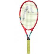Raquete de Tênis Head Júnior Novak 25 - Laranja
