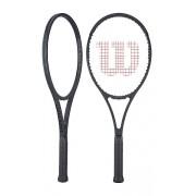 Raquete de Tênis Wilson Pro Staff 97 - Black Edition - L2