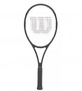 Raquete de Tênis Wilson Pro Staff RF97 - Black Edition + Corda Grátis