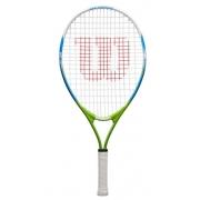 Raquete de Tenis Wilson Us Open 23 - Azul/Verde
