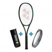 Raquete de Tênis Yonex Vcore Pro 97 - 2020  * Lançamento + Corda e Bola de Brinde