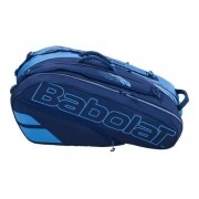 Raqueteira Babolat Pure Drive RH X12 2021 (Térmica)
