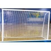 Rede de Futebol de Salão Master Rede Fio 2,5 Seda FS-L2
