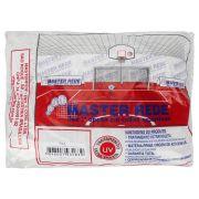 Rede para Futebol Society 6M Master Rede - Seda 2,5 mm