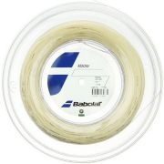 Corda Babolat Addiction 125 17 Rolo 200 Metros - Natural