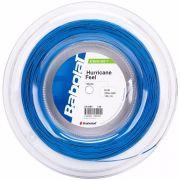 Corda Babolat Hurricane Feel 16 1.30mm Azul - Rolo com 200m