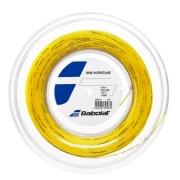 Rolo de Corda Babolat Rpm Hurricane 125/17 200M - Amarelo