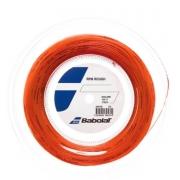 Rolo de Corda Babolat Rpm Rough 125/17 200M - Vermelho