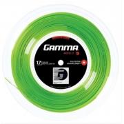 Rolo de Corda Gamma Moto 1.24/17 200 Metros - Limão
