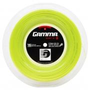 Rolo de Corda Gamma Ocho 1.30 16 200 Metros - Amarelo
