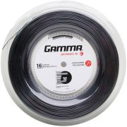 Corda Gamma Zo Magic  128 16 Rolo 200 Metros - Preta