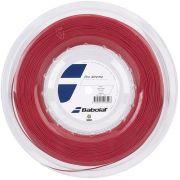 Corda Babolat Pro Xtreme 130 16 Rolo 200 Metros - Vermelha