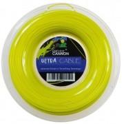 Rolo de Corda Weisscannon Ultra Cable - Amarela - 1.23/17 200M