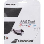 Corda Babolat Rpm Dual 16 1.30mm 11.75m - Set Individual