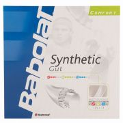 Corda Babolat Synthetic Gut 17 1.25mm 11,75m Natural - Set Individual