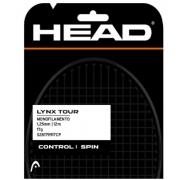 Set de Corda Head Lynx Tour 1.25/17 - Champanhe